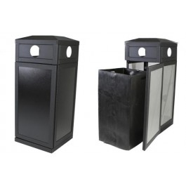 Securr 45 Gallon Sentinel Series - HS45OR-PS