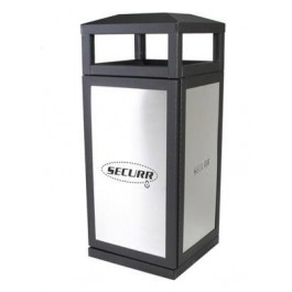 Securr 45 Gallon Sentinel Series - HS45OW-L-SS