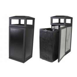 Securr 45 Gallon Sentinel Series - HS45OW-PS