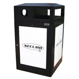 Securr 64 Gallon Sentinel Series - HS64IW-L-PS